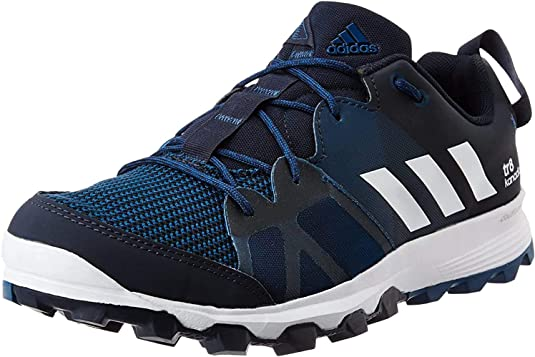 adidas Kanadia 8 TR M, Zapatillas de Running para Hombre: adidas ...