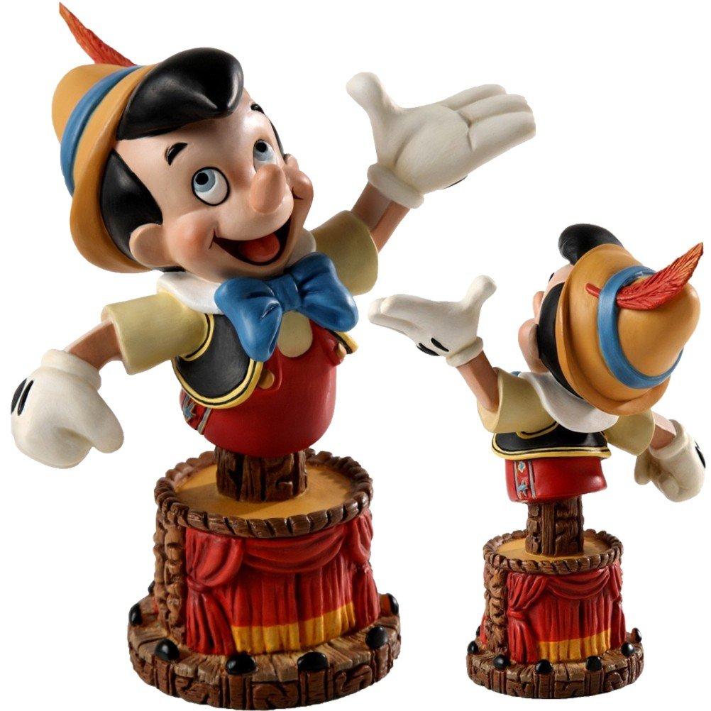 Figurine Pinocchio Edition limitée