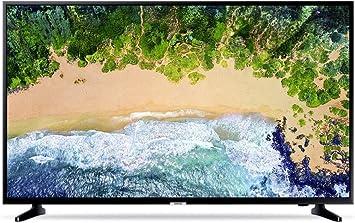 Samsung UE50RU7172 televisor 50 LCD LED UHD 4K 2019 Smart TV ...