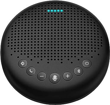eMeet Luna USB Speakerphone, w/Enhanced Noise Reduction