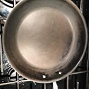 Amazon Com All Clad 4108 Ns Stainless Steel Tri Ply