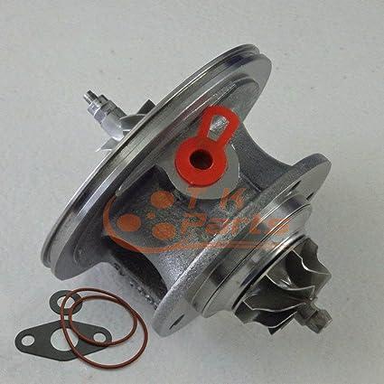 KP35 54359880005 54359700005 Turbo CHRA For FIAT Dobl Panda Punto;OPEL Corsa 2003- 1.2