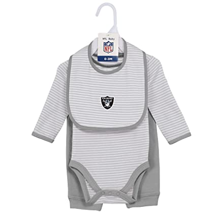 bb5671b0aa5 Amazon.com   NFL Unisex-Child Interception Onesie