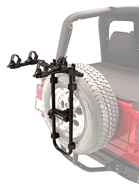 Hollywood Racks SR-2 Bolt-On Spare llanta Rack b99aaf33595e
