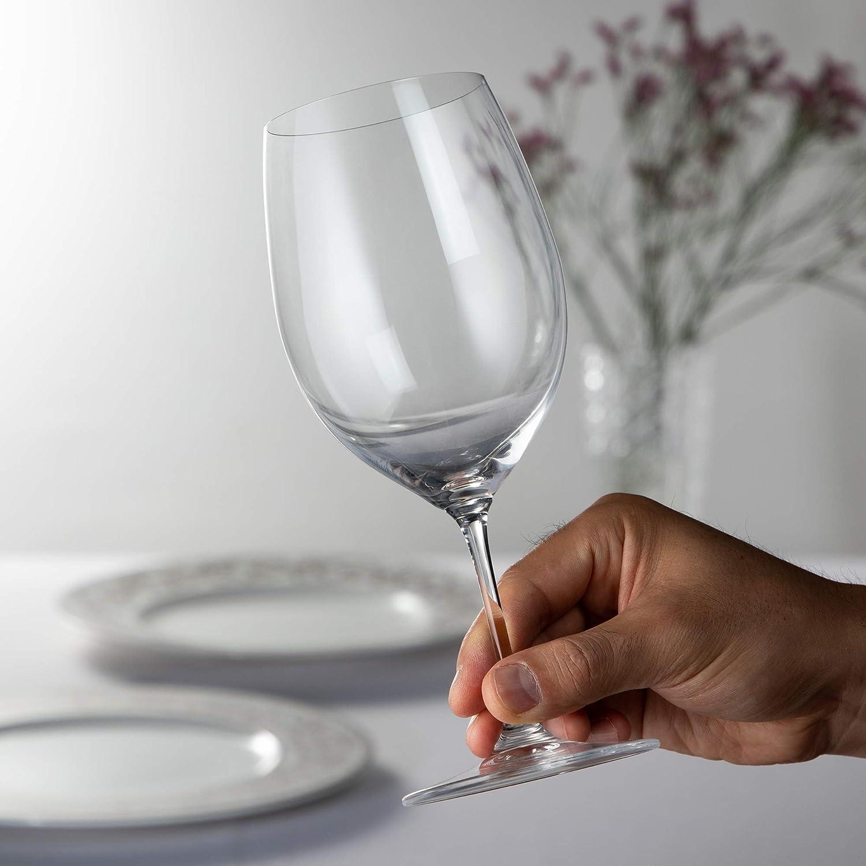 RIEDEL Vinum 6416/0 - Juego de 2 Copas para Vino de Borgoña ...