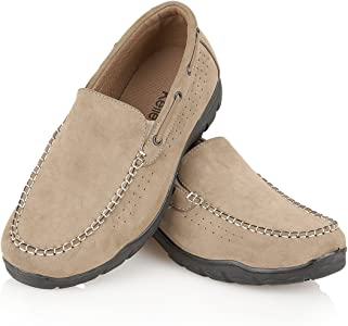 mens wide fit boat shoes where can i