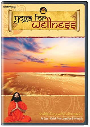 Amazon.com: Yoga for Wellness - Relief From Jaundice and ...