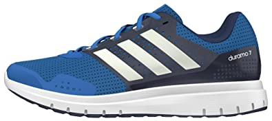 2f2ac3bec9f adidas Men s Duramo 7 Running Shoes  Amazon.co.uk  Shoes   Bags