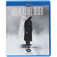 Las Alas del Deseo [Blu-ray]