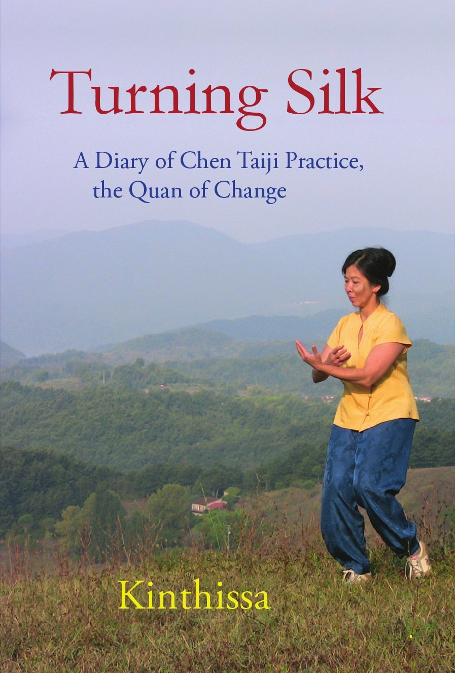 Turning Silk: A Diary of Chen Taiji Practice, the Quan of Change ebook