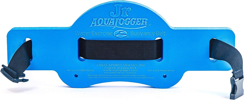 AquaJogger Junior Belt Blue, 32 inch : Swim Belts : Sports & Outdoors