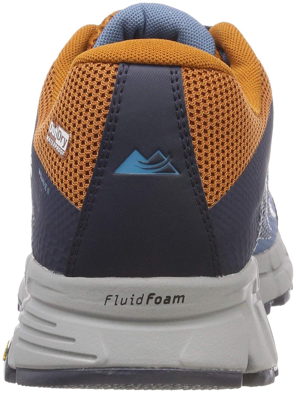 Zapatillas de Running para Asfalto para Hombre Columbia Mojave Trail II Outdry