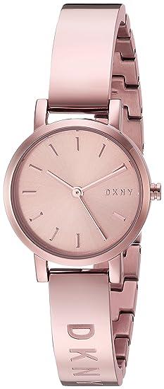 712849c78bc6 DKNY NY2308 Classic Analog Watch for Women  Dkny  Amazon.com.mx  Relojes