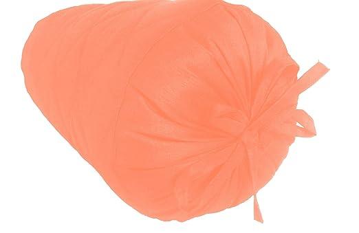 SAFFRON - Funda de Almohada de poliéster para Yoga, Color ...