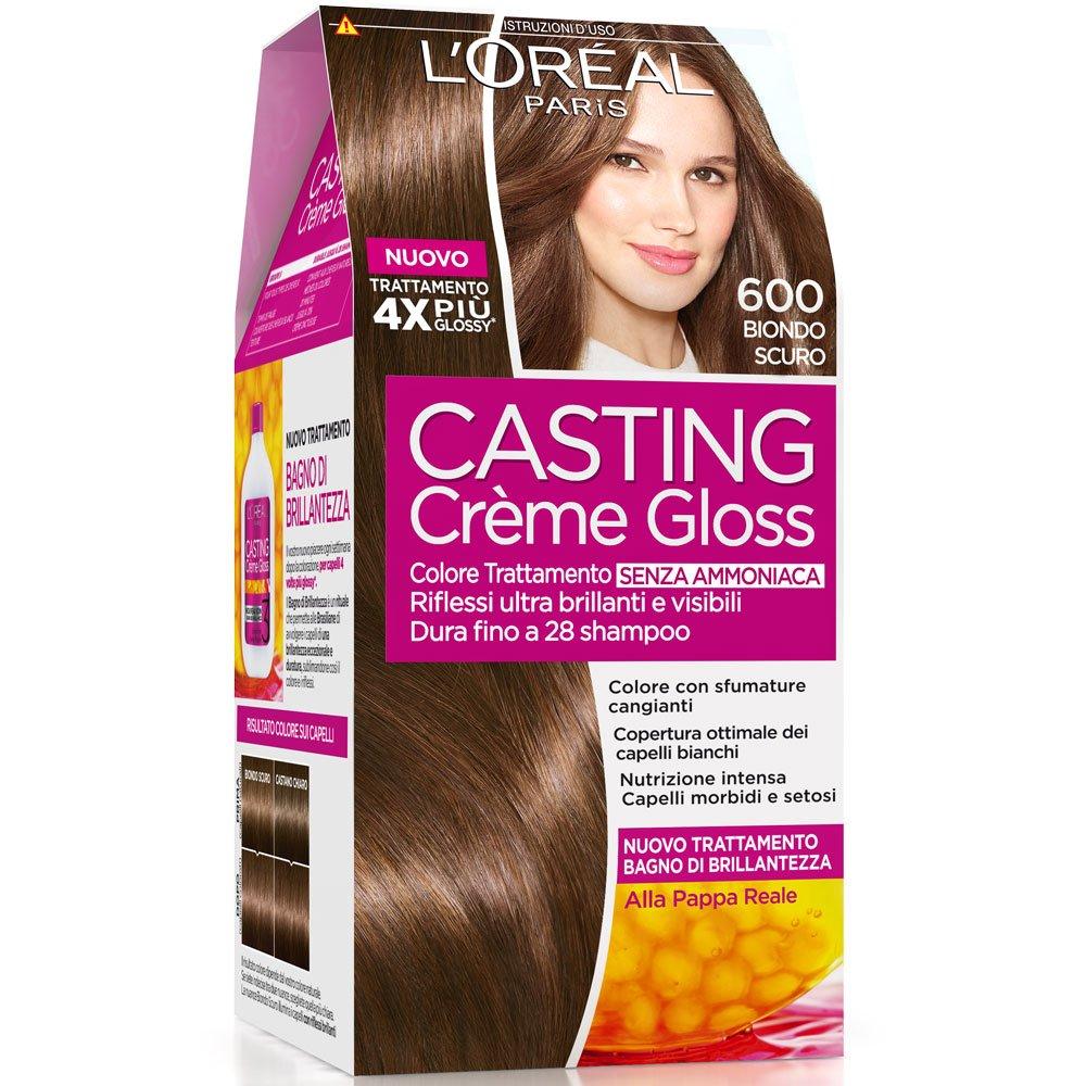 spesso L'Oréal Paris Casting Crème Gloss Colore Trattamento senza  VL36