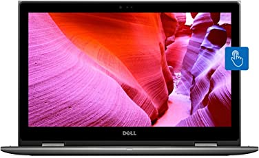 "Dell Inspiron I5579_i5T81TSW10s_119 Laptop 15.6"" FHD Táctil, Intel Core i5-8250U, 8GB RAM, 1TB HDD, Windows 10"