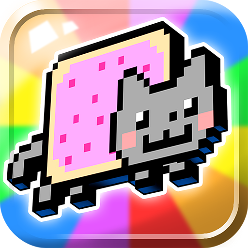 Nyan Cat Space Journey скачать