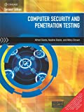 Computer Security And Penetration Testing, 2 Ed