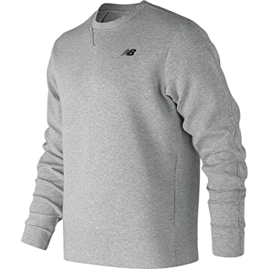 afee433b3b379 New Balance 247 Luxe Crew Shirt - Men's at Amazon Men's Clothing store: