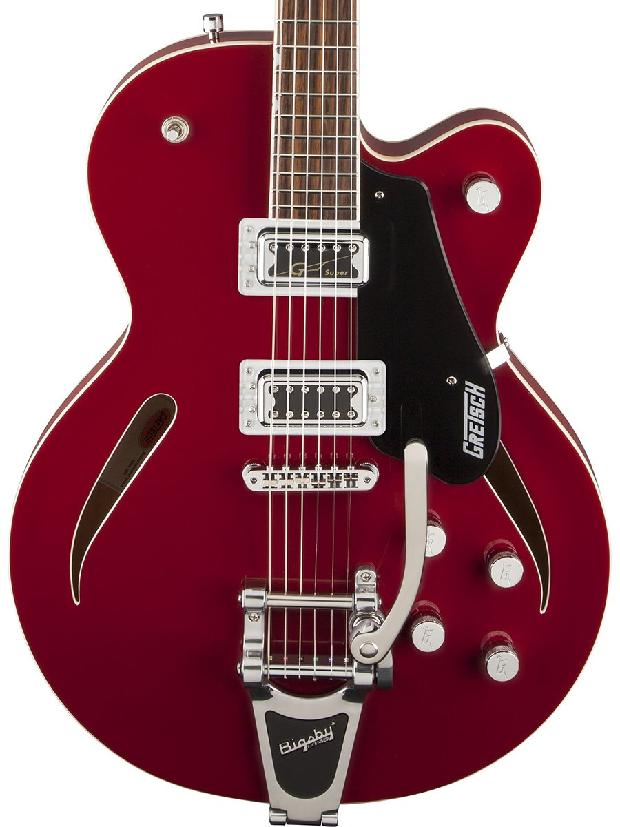 Gretsch Electromatic G5620T-CB Center Block Red · Guitarra eléctrica ...