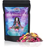 ExSoullent Yoni Steaming Herbs - 100% Organic Vaginal Steam, 10 Yoni Steam Herbs Blend, V Steam | Soothe. Rejuvenate…