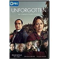 Unforgotten: The Complete Fourth Season (Masterpiece Mystery!)