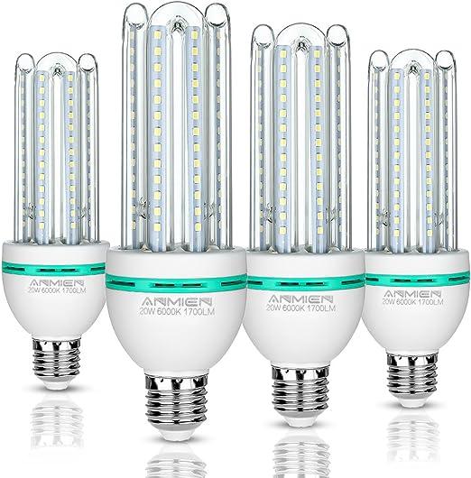 consumo lampade 150 alogene e led