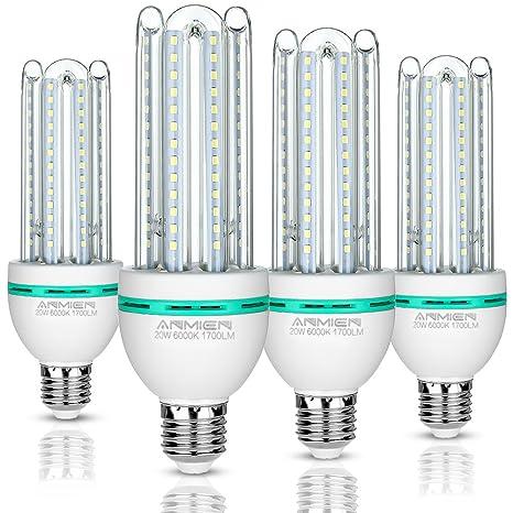 Équivalent Led De LampeBlanc Faisceau Froid À 150 W1700 360°Lot E2720 DimmableAngle Ampoules Lumen 4 W 6000kNon mON80ynPvw