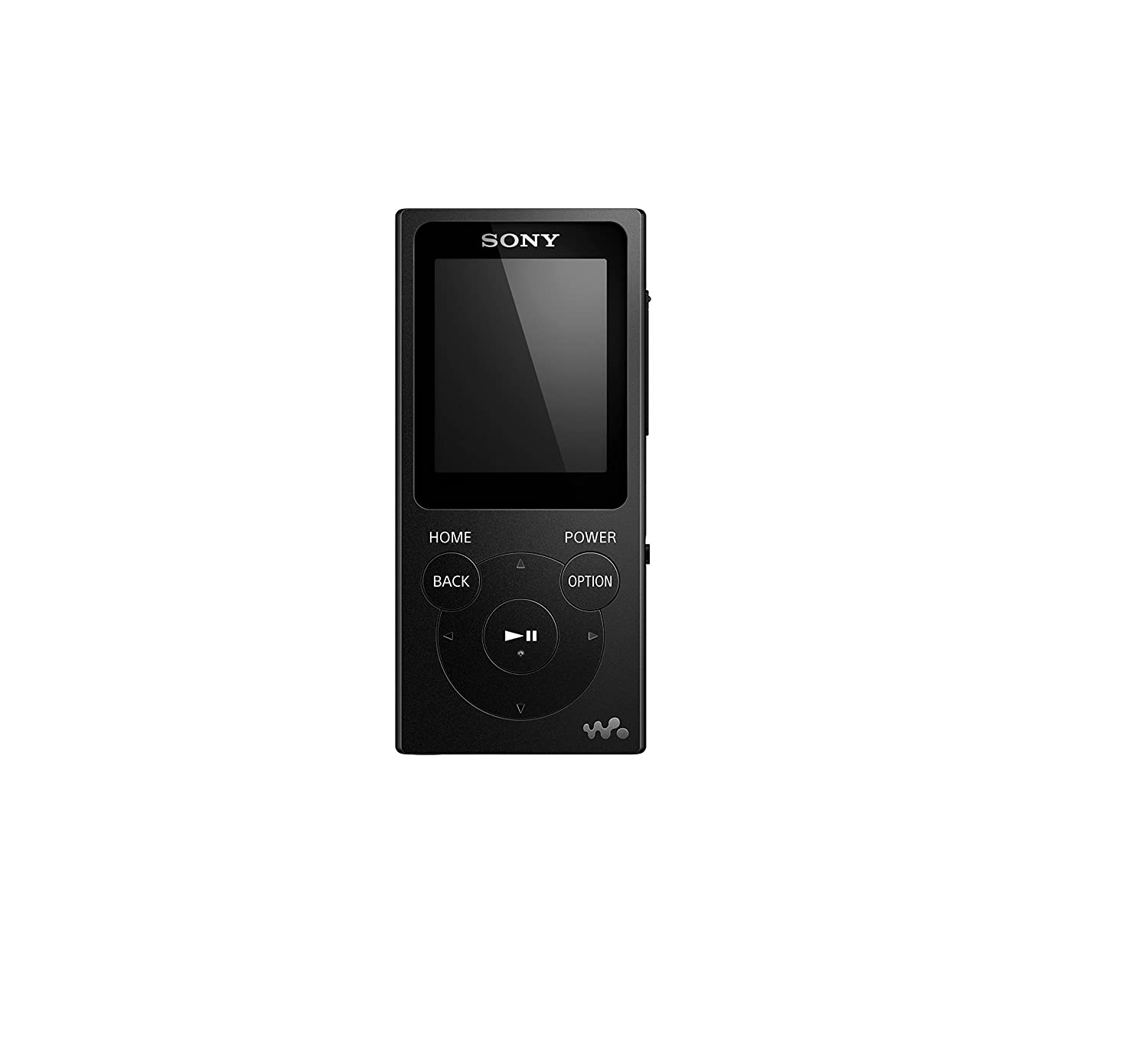Hifi Players Sports Mp3 Music Player Walkman With 1.8 Inch Screen And Plug-in Card Full Band Fm Stereo Radio Built-in Microphone High Fidelit A Wide Selection Of Colours And Designs Consumer Electronics