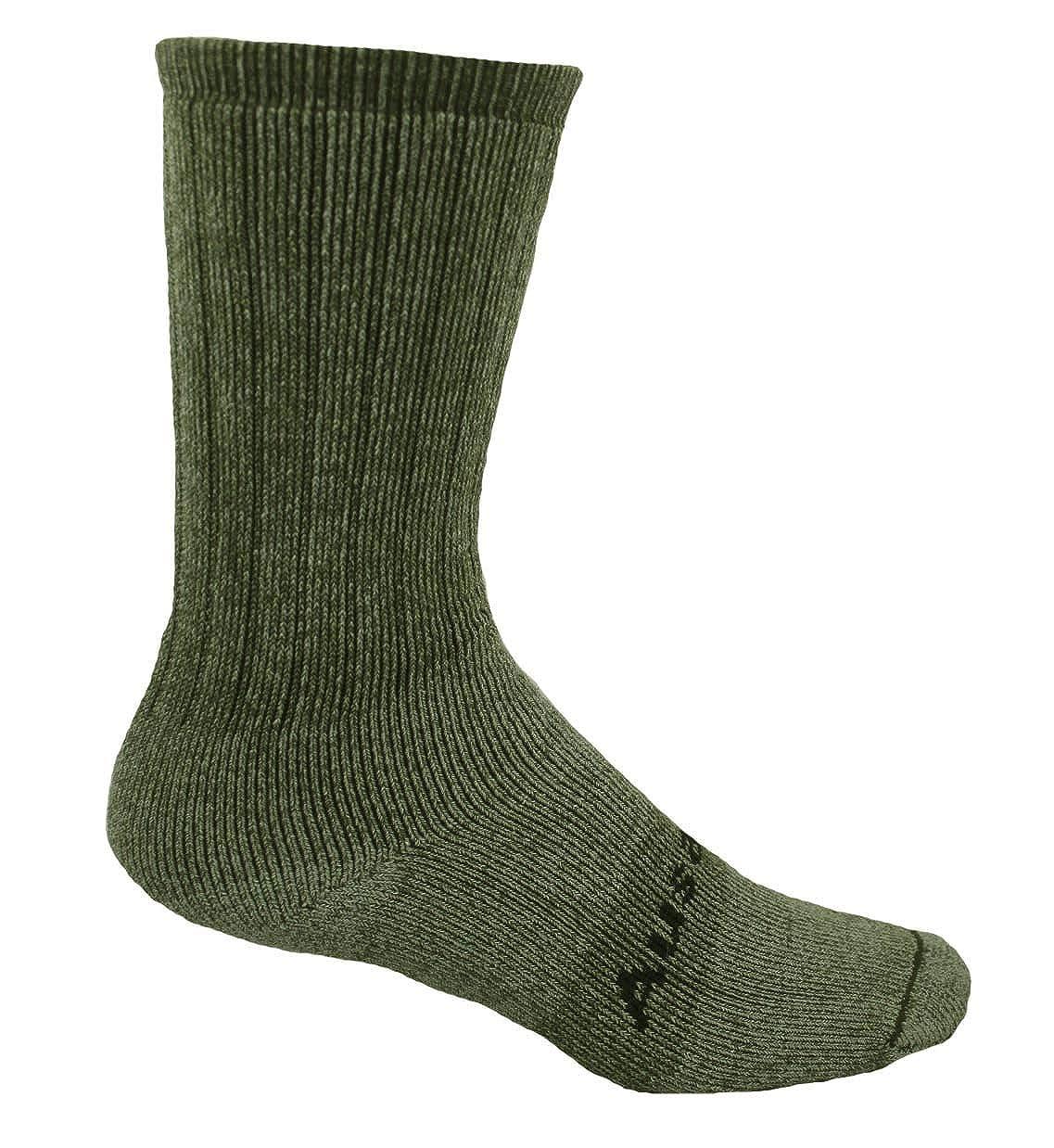 Ausangate Alpacor Medium Weight Hiking Socks For Men