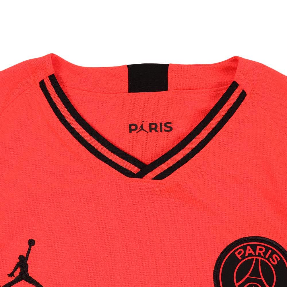Nike PSG M Nk BRT Stad JSY SS AW Camiseta, Unisex niños: Amazon.es ...