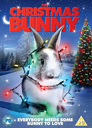 The Christmas Bunny.The Christmas Bunny Dvd Amazon Co Uk Sophie Bolen