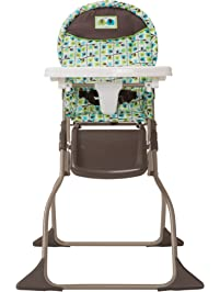 a4deb4019eb Amazon.com  Highchairs   Booster Seats  Baby Products  Highchairs ...