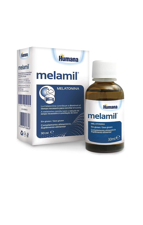 Melamil® Suplemento Alimenticio 30 ml
