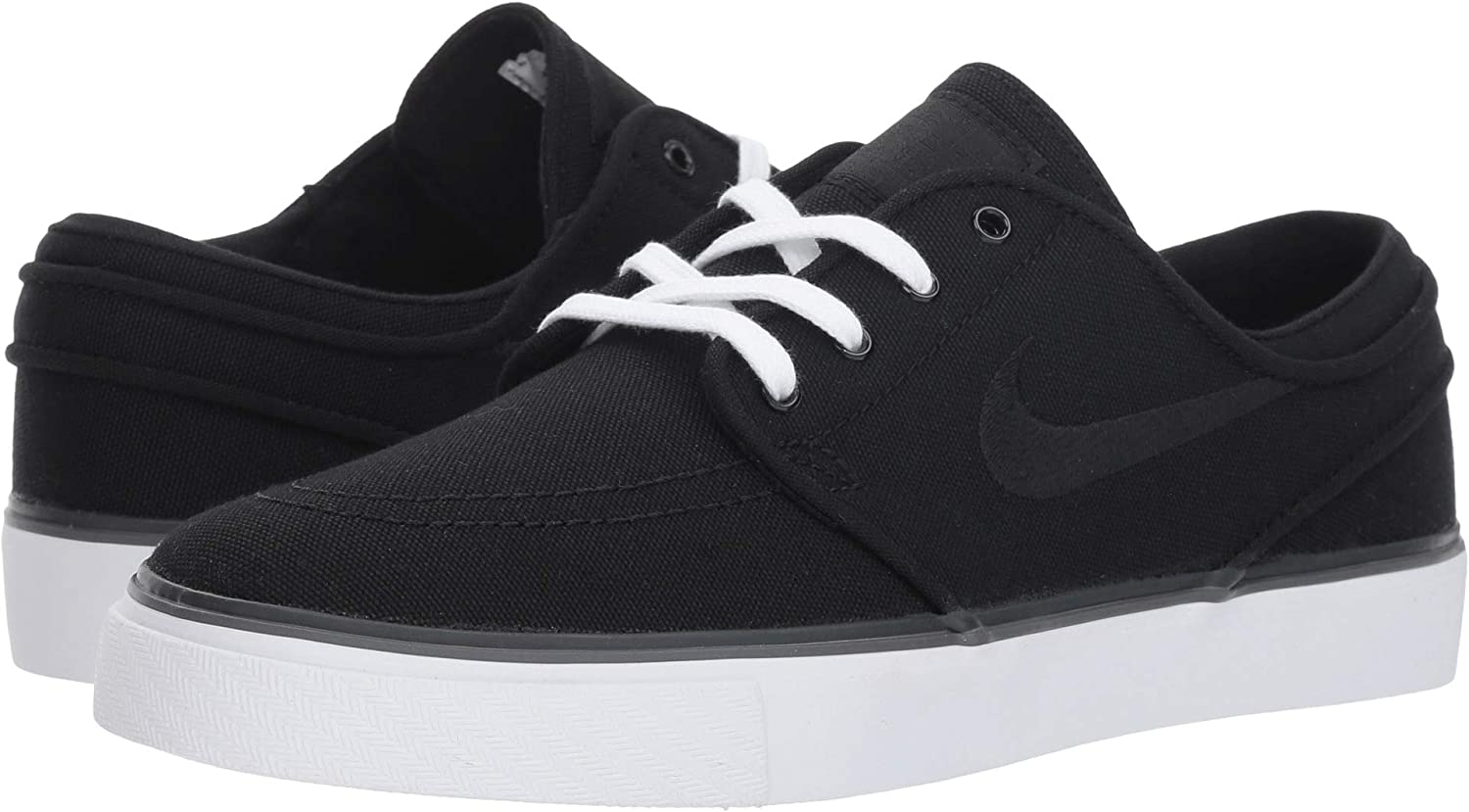 factory authentic the cheapest reputable site Amazon.com | Nike SB Women's Air Zoom Stefan Janoski Canvas ...