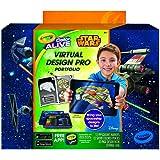 Crayola Virtual Design Pro Fashion Set Toys Games