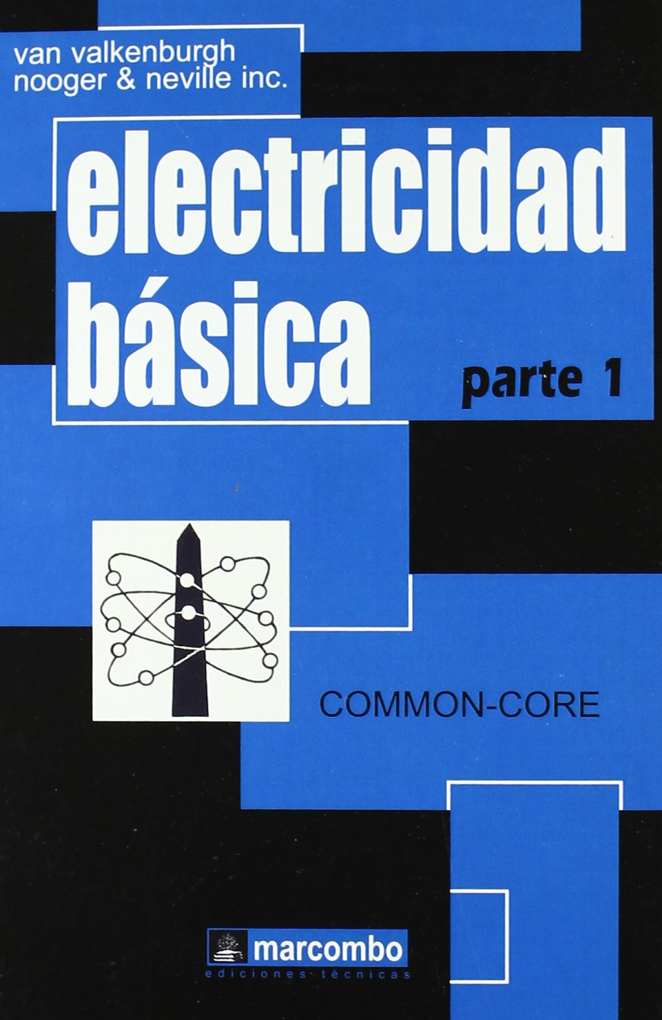 Electricidad Básica, Parte 1 (Spanish Edition) PDF