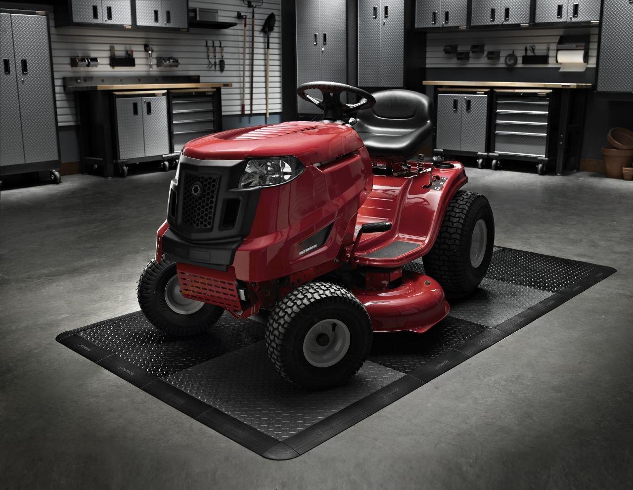 Gladiator Garage Works Gladiator GAFP32CBZM Floor Pack Whirlpool Corporation