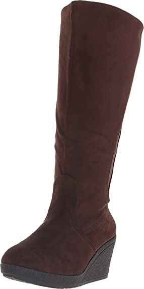 Womens Boots PATRIZIA Meg Brown