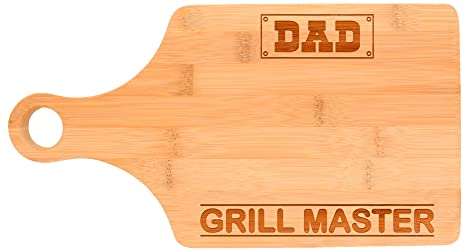 Amazon Dad Grill Master Grilling BBQ Tool Fathers Day Gift