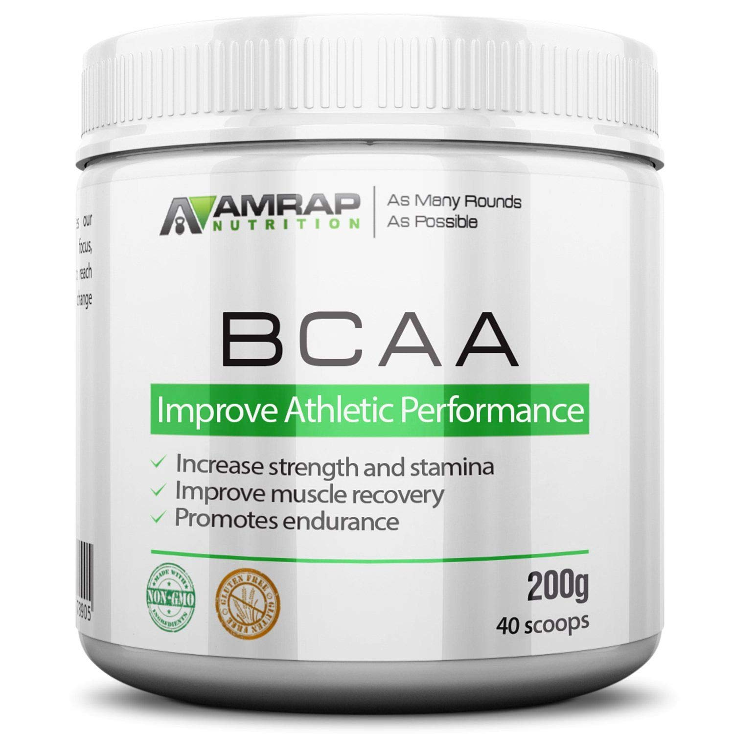 Pure BCAA Powder Acid | AMRAP Nutrition Powder - Powder Branched Chain Amino Acid Recovery Powder by AMRAP Nutrition B019EOIIJM, フロレアルOnlineShop東京丸の内:1fd66c6d --- dakuwebsite.xyz