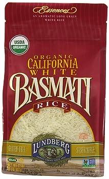 Lundberg California Organic Basmati Rice