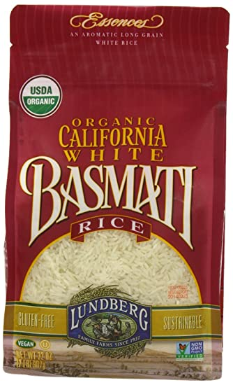 Image result for basmati rice from california