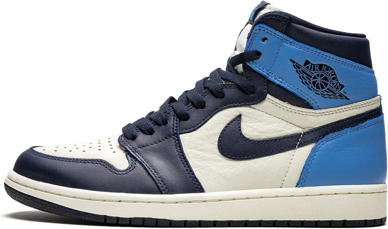 MJ 1 UNC to Chicago Inspired Socks II