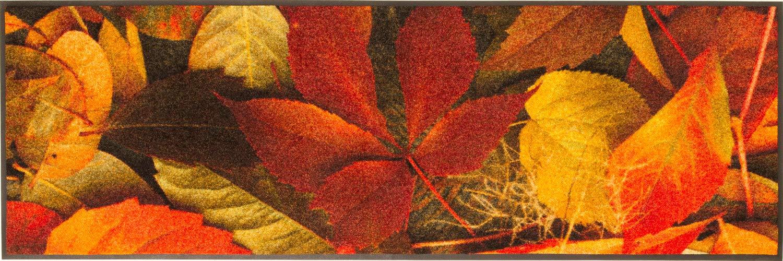 Wash+dry Fußmatte rot braun Größe Größe Größe 50x75 cm B073X96Q92 Fumatten 165ce6