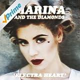 Electra Heart (Deluxe) [Explicit]