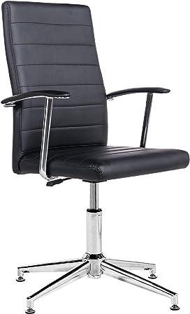 sillas escritorio fija
