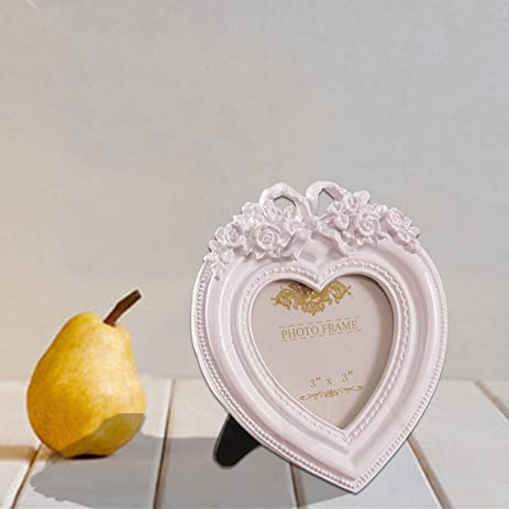 amazoncom giftgarden valentine gift picture frame heart shaped mother gifts baby