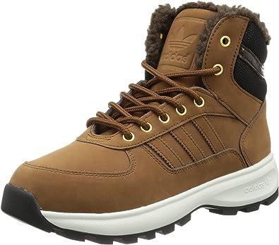 adidas Mens Chasker Winter Boot Trekking & Hiking Shoes