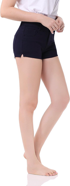 Pau1Hami1ton GP-02 Womens Bermuda Hot Shorts